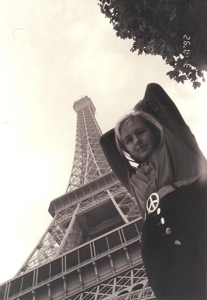 Ness Eiffel Tower