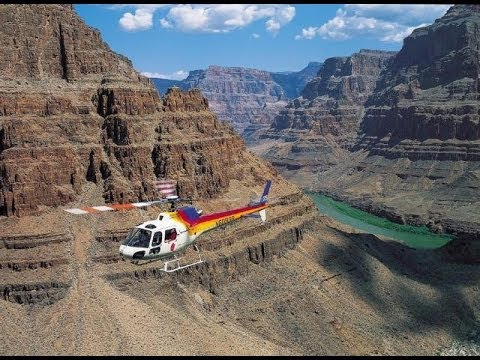helicopter grand canyon 1