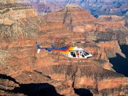 helicopter grand canyon 2